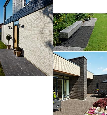 Ny terrasse? få inspiration og gode råd til terrassebelægning